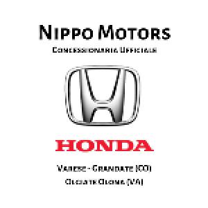 Logo Nippo Motors s.r.l.