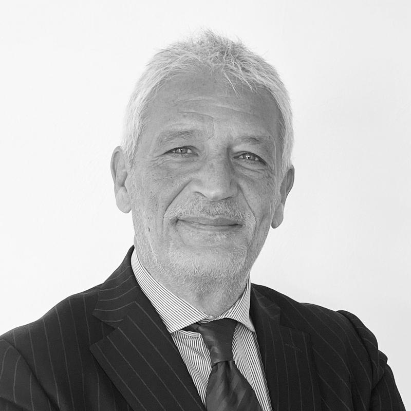 CEO - Saverio Canvellara