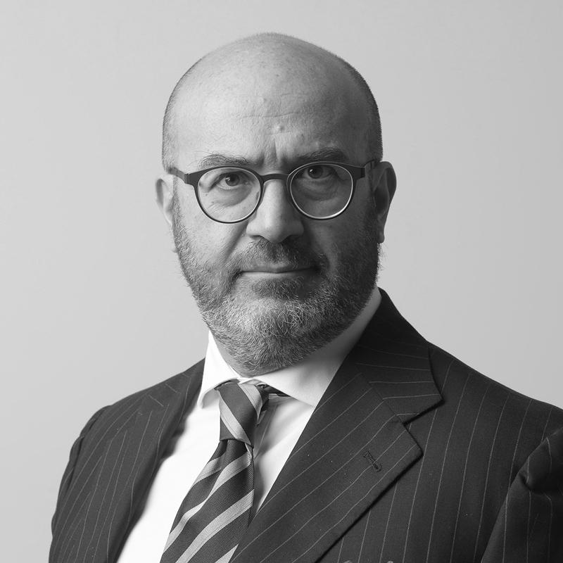 CEO - Cesare Crepaldi