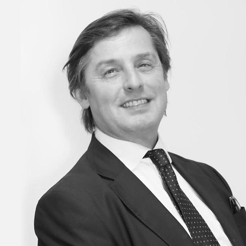 Legal & Compliance - Enrico Ponzone